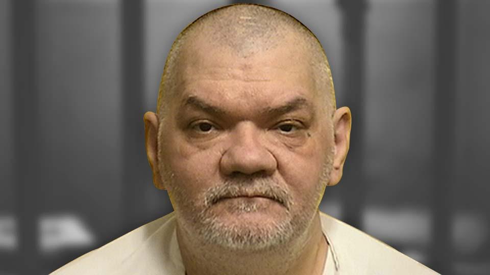 Stanley Adams, death row inmate. Convicted of 1999 murders in Warren, Ohio.