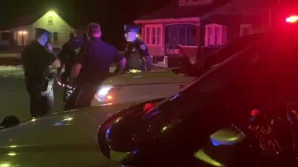 Body found in Youngstown on W. Boston Avenue