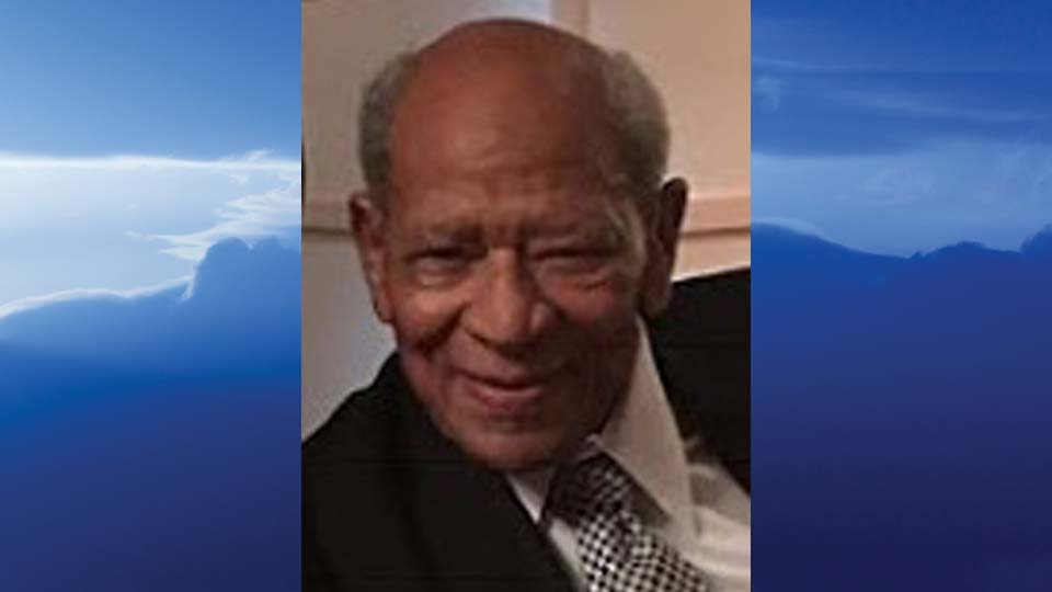 Alfonso Byrd, Youngstown, Ohio - obit