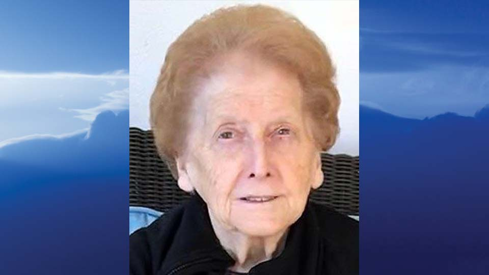 Eleanor A. Hnat, Youngstown, Ohio - obit
