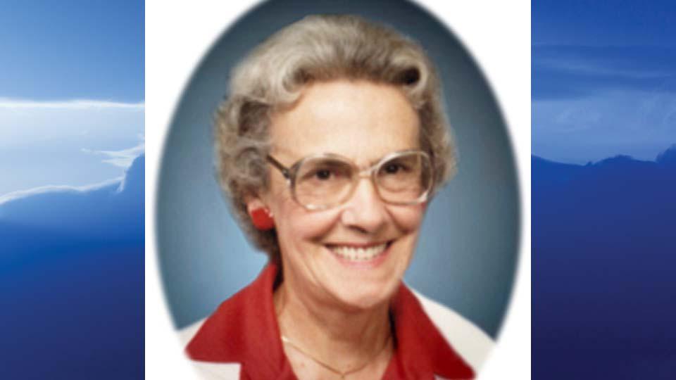 Helen Denis, Hermitage, Pennsylvania - obit