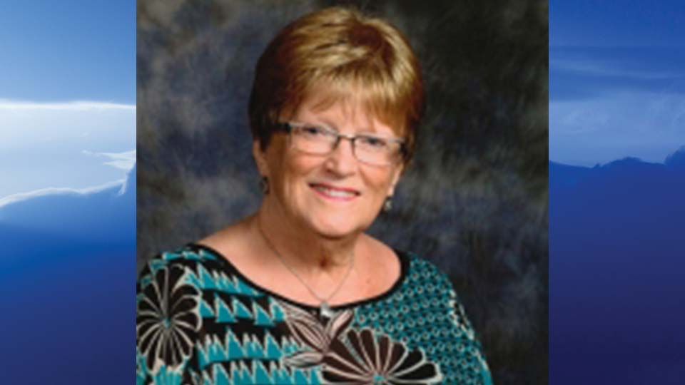 Jacqueline M. Weber, Cortland, Ohio - obit