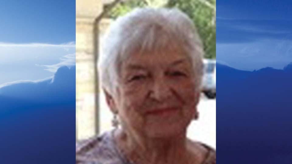 Jeannetta P. Haselow, Cornersburg, Ohio - obit