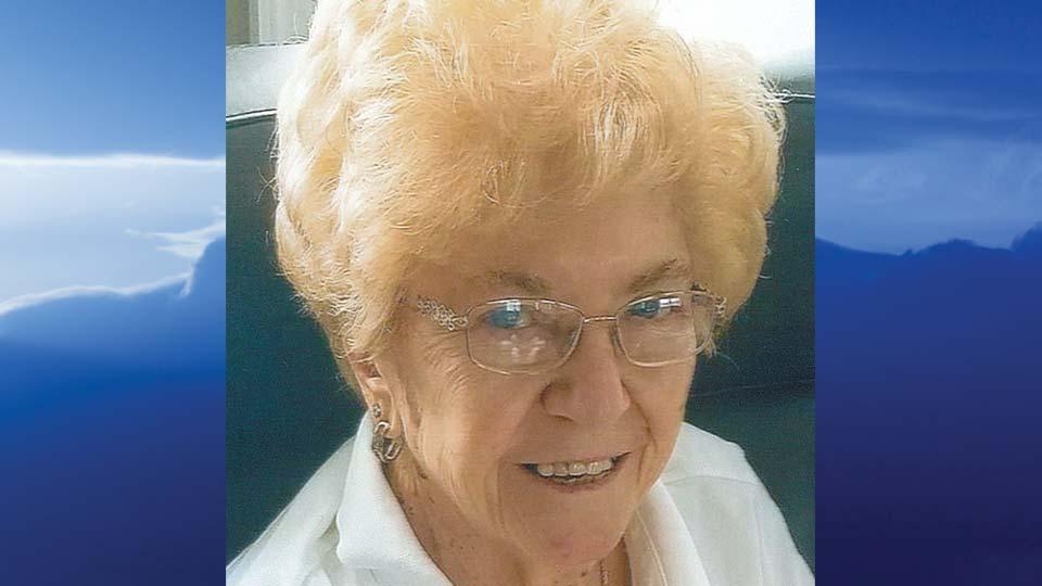 Kathryn Marie Fleming Rostan, Girard, Ohio - obit
