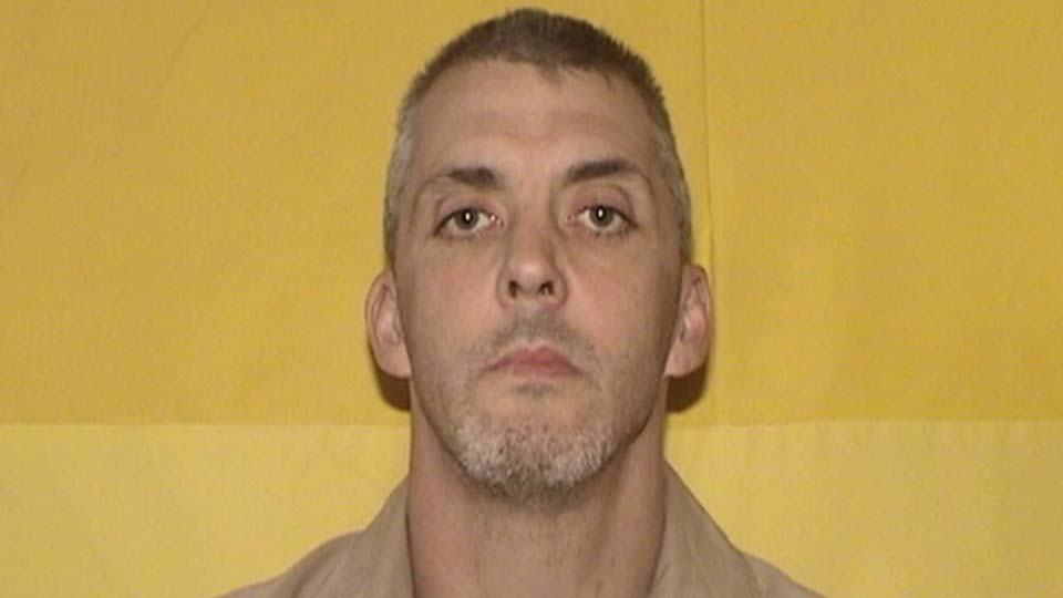 Kevin Kirby, indicted on charges of homicide.