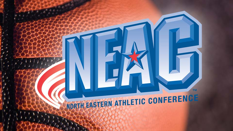 NEAC North Eastern Athletic Conference logo