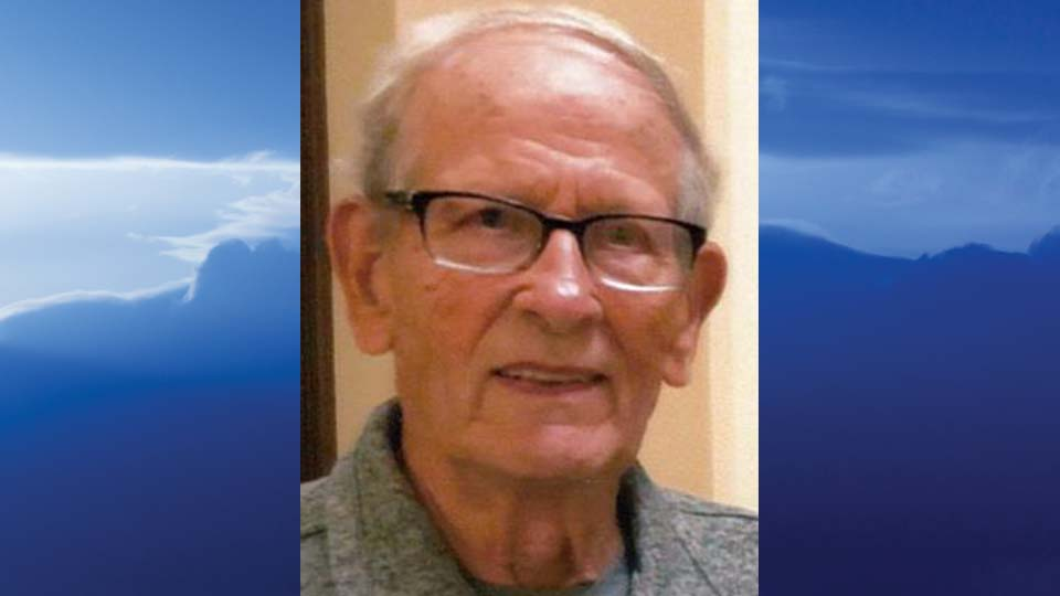 "Peter ""Pete"" Lawrence, Pulaski Township, Pennsylvania - obit"