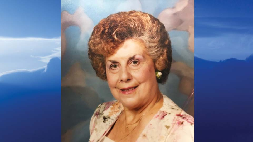 "Rosamond ""Rose"" Ruggieri, Warren, Ohio - obit"