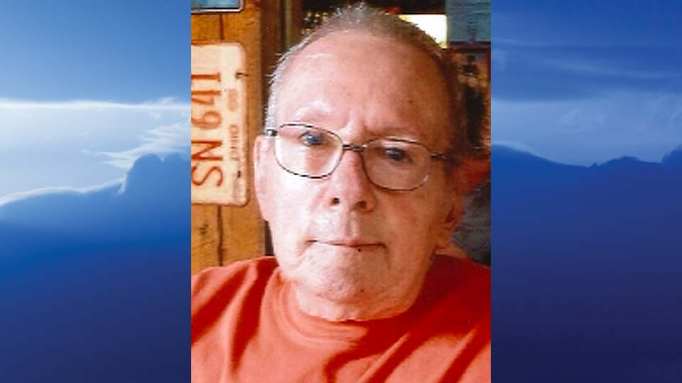Thomas J. Rush, Newton Falls, Ohio-obit