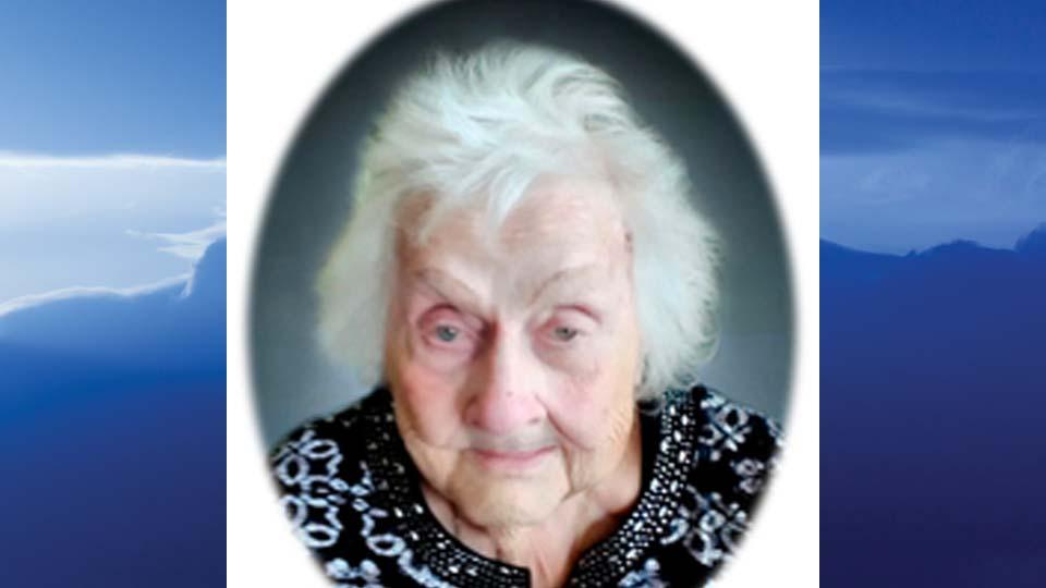 Anne Jones, Wheatland, Pennsylvania - obit