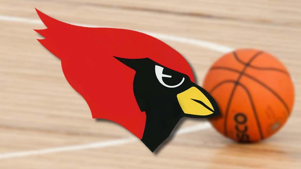 Cardinal Mooney basketball