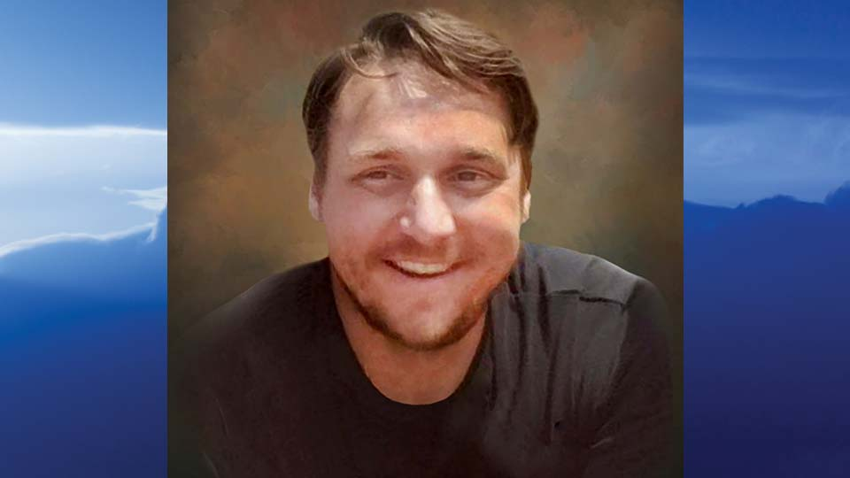 Cory Robert Hughey, Brookfield, Ohio - obit