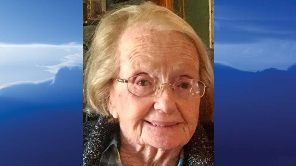 Doris E. (Hunt) Kirila, Hubbard, Ohio - obit