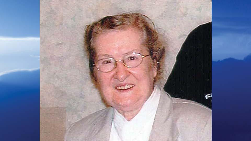 Dorothy Lorraine (Coleman) Bixler, Salem, Ohio-obit