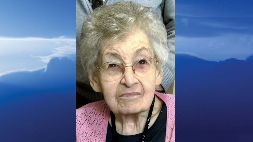 Eleanor (Thomas) Tauro, Poland, Ohio - obit