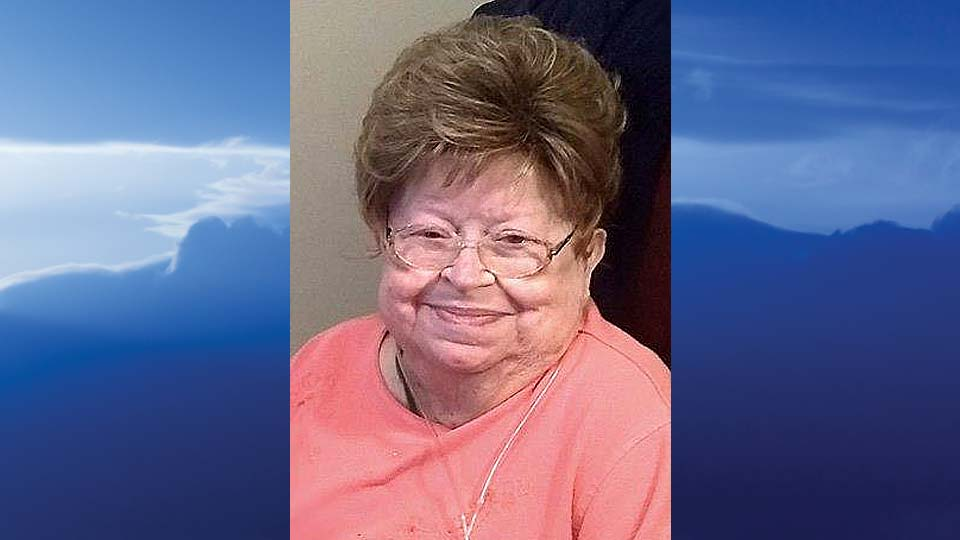 Frances A. Hager, Youngstown, Ohio-obit