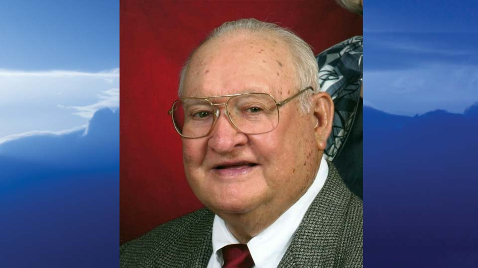 Jack Kemmer Walton, Youngstown, Ohio - obit