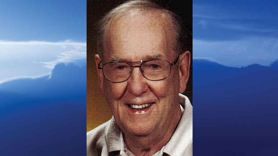 James Seth Jones, Sr., McDonald, Ohio - obit