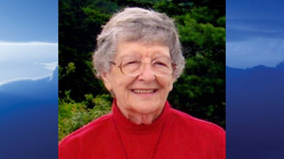 Laura Mae Pernice, Dublin Ohio-obit