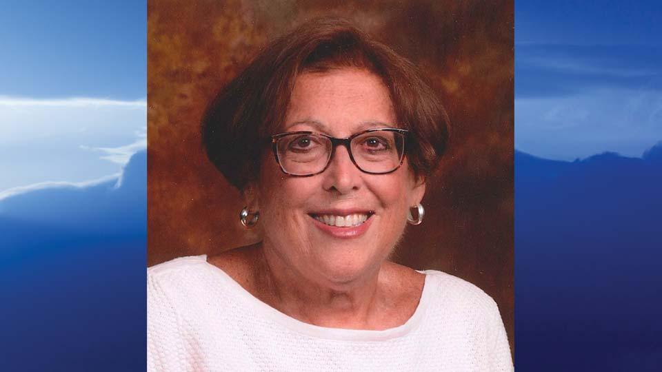 "Mary Joanne ""Mary Jo"" DiCristofaro, Cortland, Ohio - obit"
