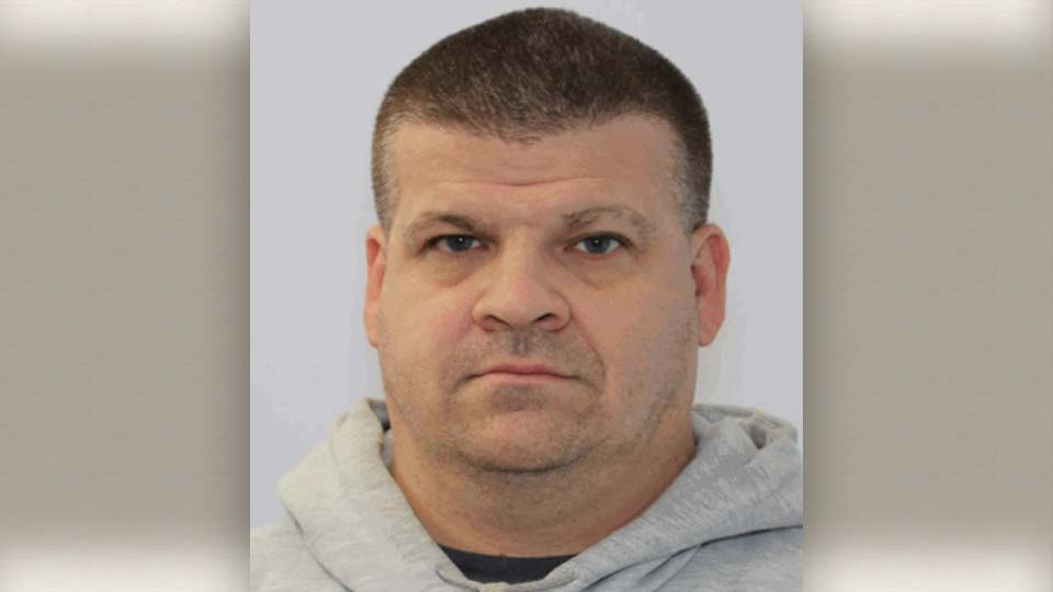 Ronald Aulet, arrested for charges with of falsifying, forging and tampering with documentation in Campbell, Ohio.