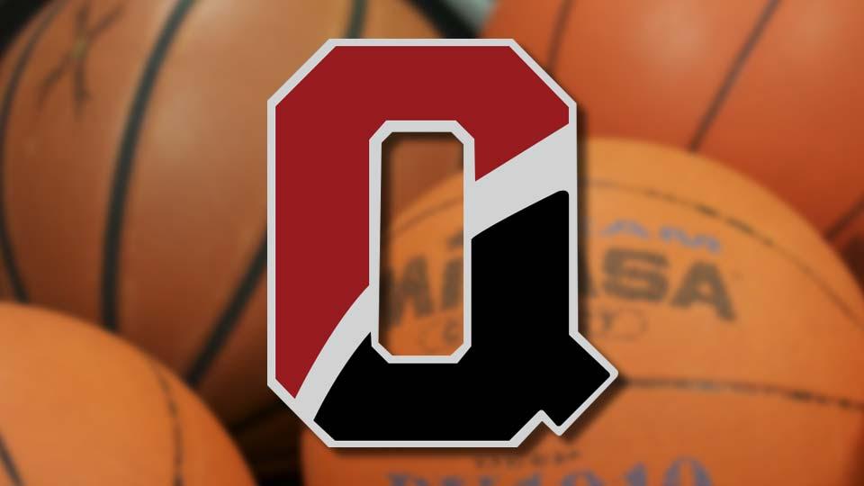 Salem Quakers basketball