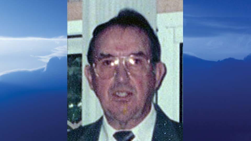 Andrew John Shelko, Jr., Howland Township, Ohio - obit