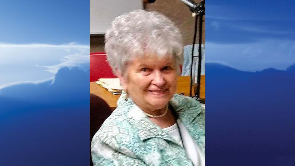 Anne Soroka, Campbell, Ohio - obit