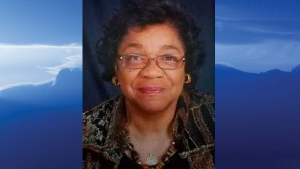 Barbara C. Page, Youngstown, Ohio - obit