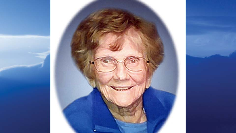 Betty Jane Preisel, New Castle, Pennsylvania-obit