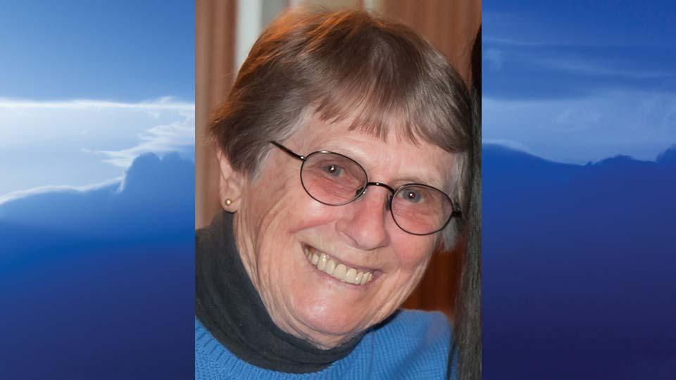 Claire Marie McGuire, Howland, Ohio - obit