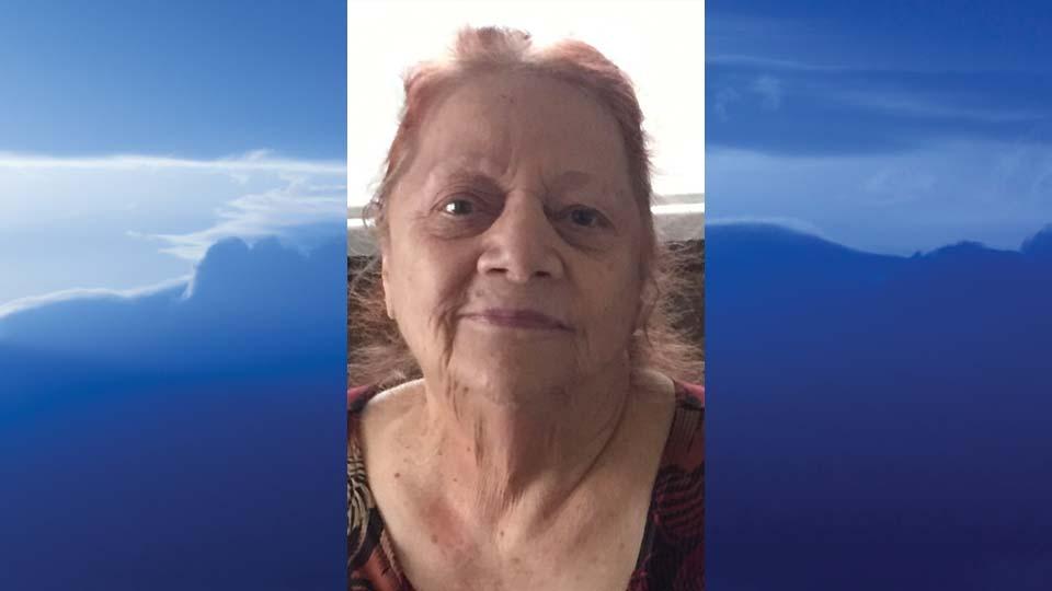 Esther May Dowd, Lisbon, Ohio - obit
