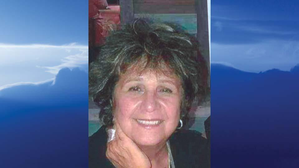 Gail Ann Biamonte, Niles, Ohio - obit