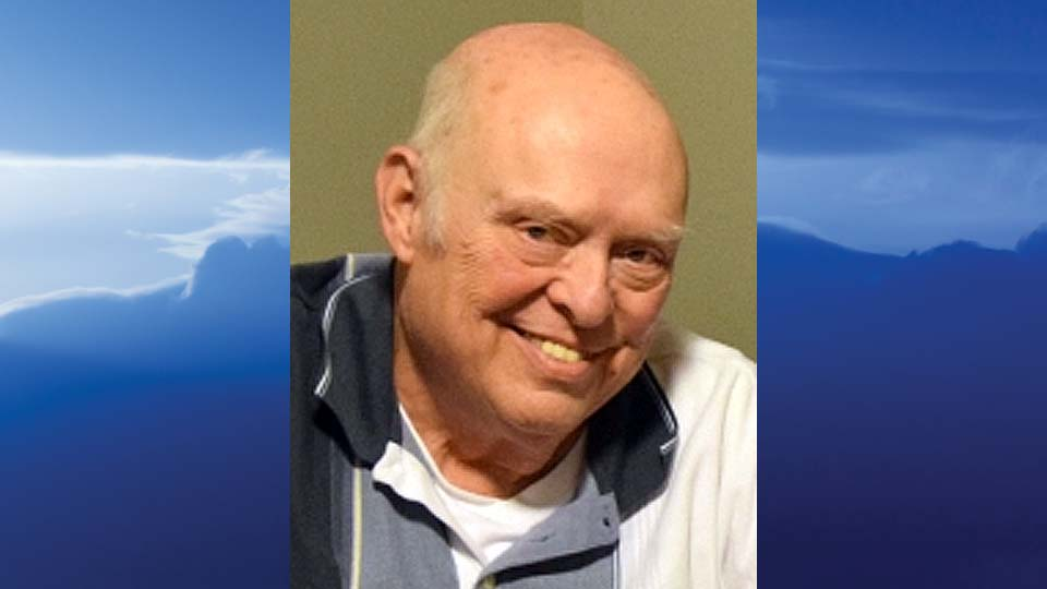 Larry L. Williamson, Cortland, Ohio-obit
