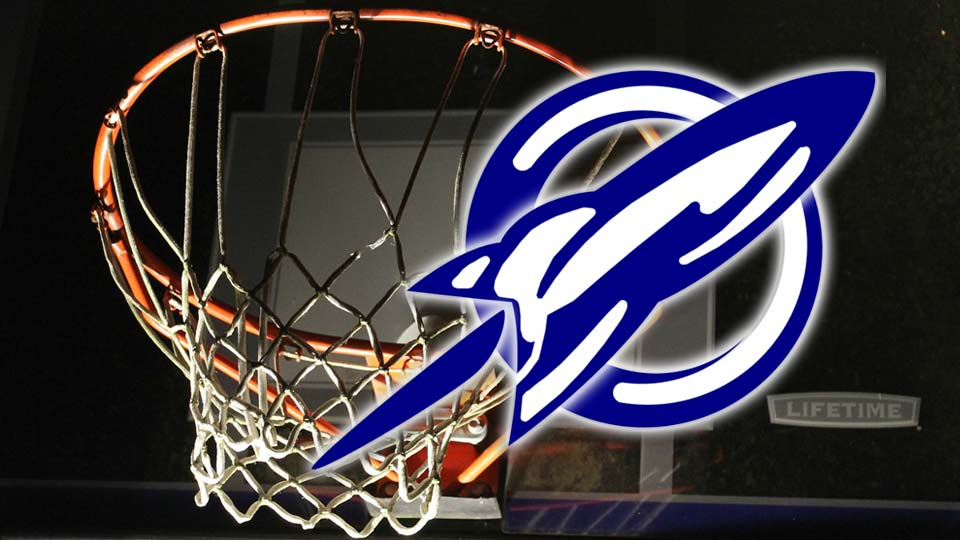 Lowellville Rockets basketball