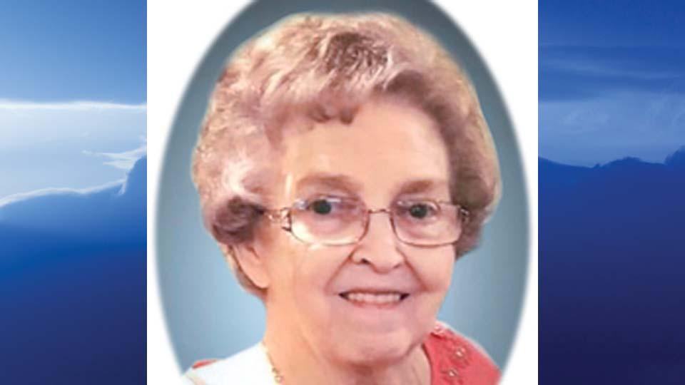 Margaret Ann Cave, Sharon, Pennsylvania - obit