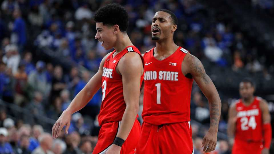 Ohio State outlasts Kentucky