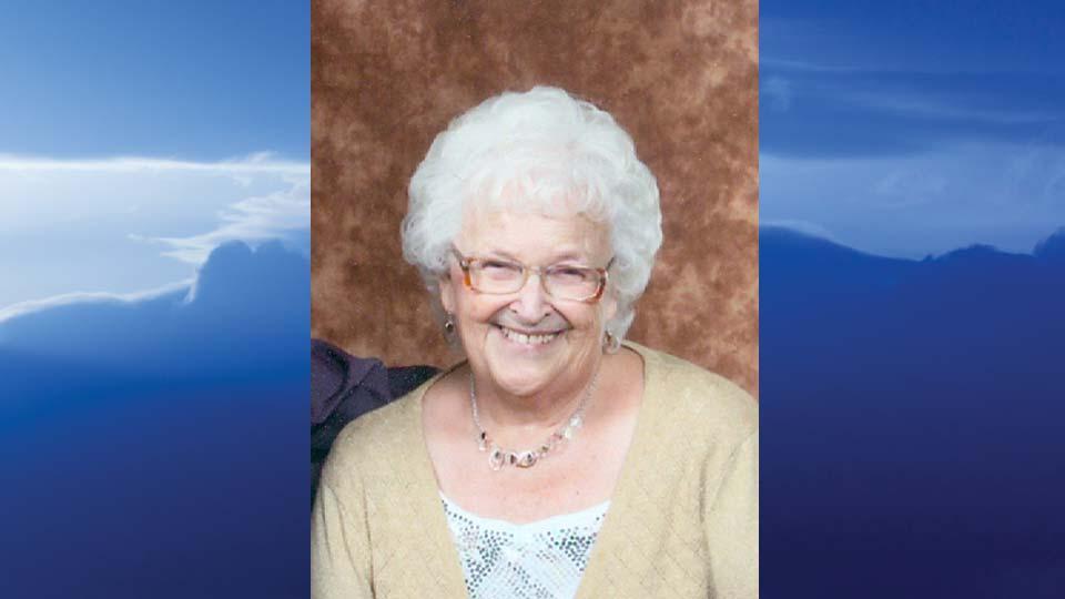 Patricia B. Keith, Hubbard, Ohio - obit