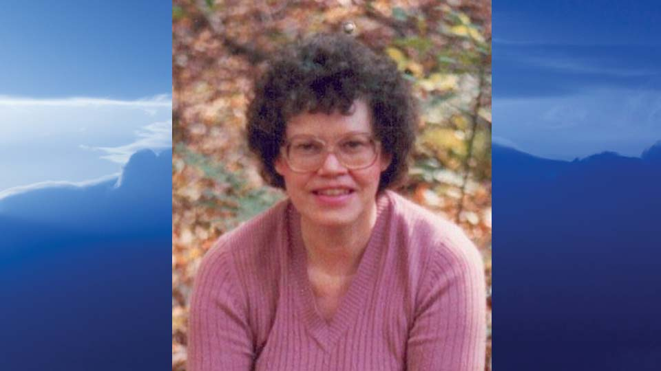 Phyllis Jean Ensor (Hickey), Brookfield, Ohio - obit