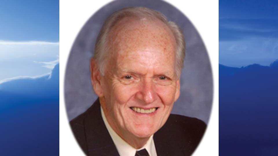 Raymond L. Sankey, Neshannock Township, Pennsylvania - obit