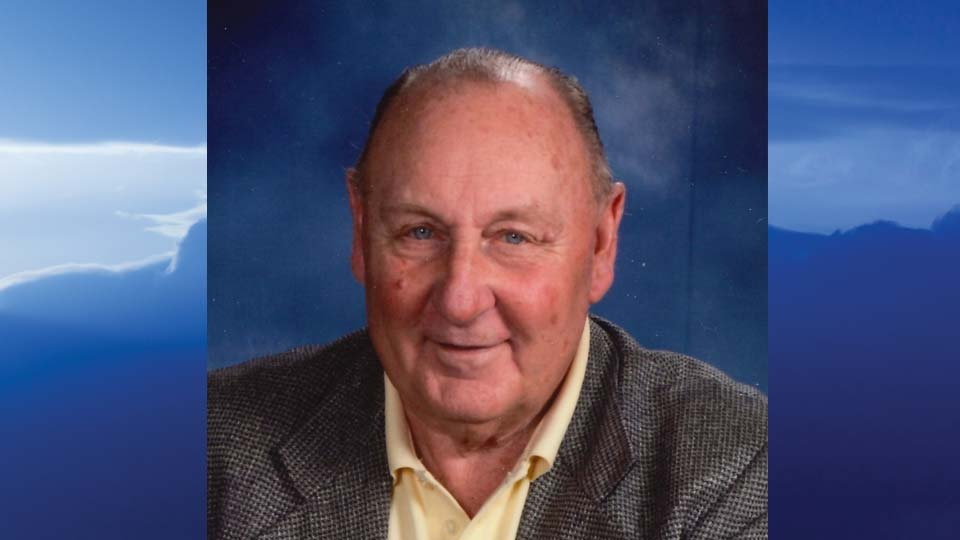 Robert D. Mack, Austintown, Ohio - obit