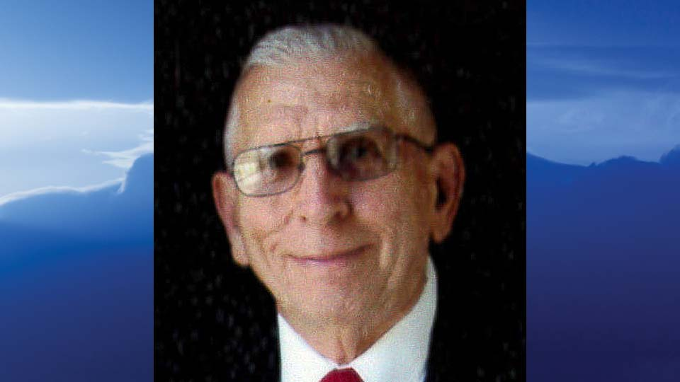 Roy W. Werner, Jr., Columbiana, Ohio-obit