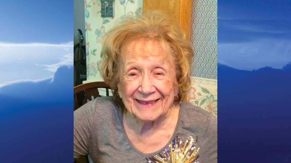 Stella D. Serrian, Liberty Township, Ohio - obit