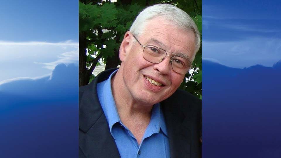 Thomas Francis Lyden, Jr., Austintown, Ohio - obit