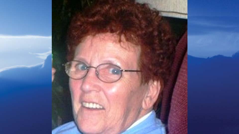 Wanda Rae DeMatteo, Shenango Township, Pennsylvania-obit