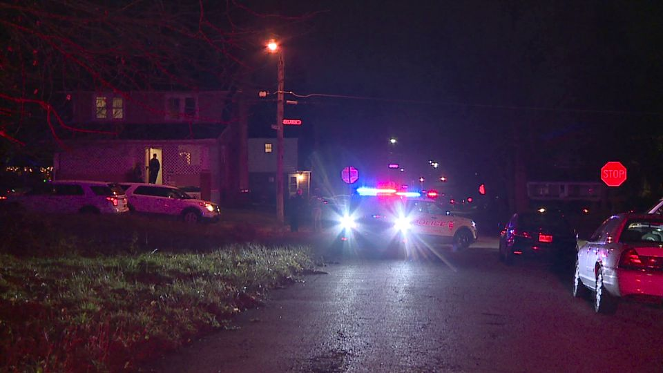 Three people were found dead inside a house in Youngstown.