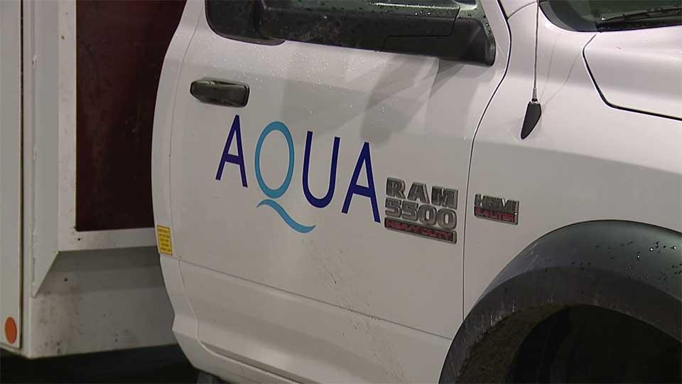 Aqua Ohio Campbell