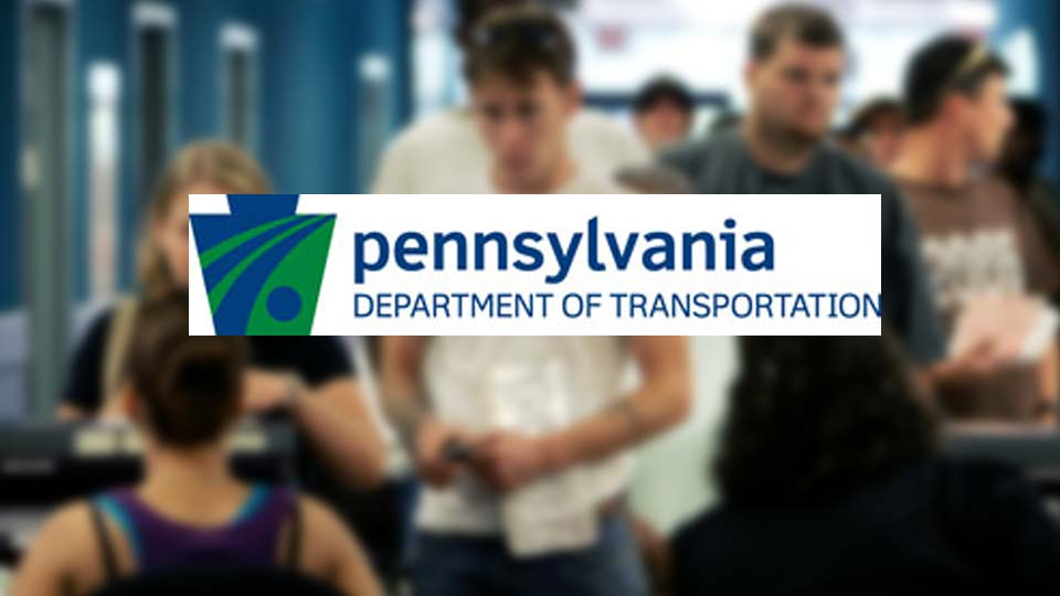 PennDOT Job Fair