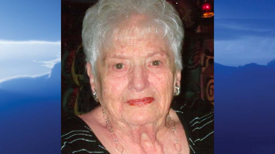 Alice Chiera, Columbiana, Ohio - obit