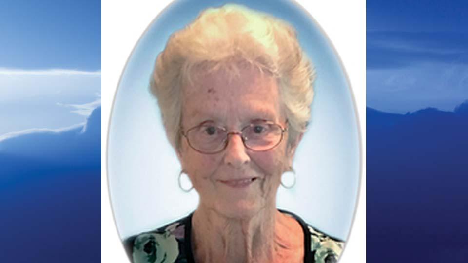 Alice Juranovich, Sharon, Pennsylvania - obit